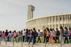 UA em primeiro lugar nacional no RUR - Round University Ranking