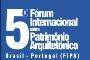 Apresentação do livro 5º Fórum Internacional do Património Arquitetónico Portugal/Brasil