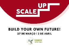 ScaleUp - Build your own future