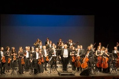 Concerto Final do Estágio de Orquestras do DeCA
