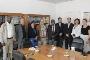 Delegação de Angola visita UA com um novo observatório do clima em perspetiva
